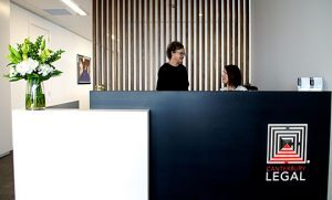Canterbury Legal offices