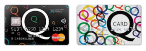 We accept payment via Q Card at our offices